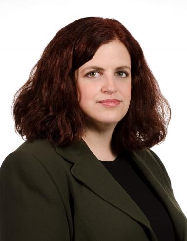 Katherine Radeka